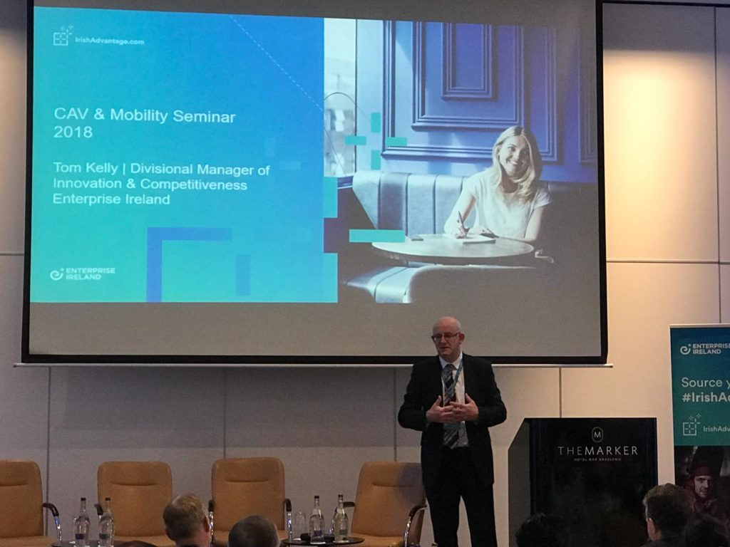 CAV & Mobility Seminar