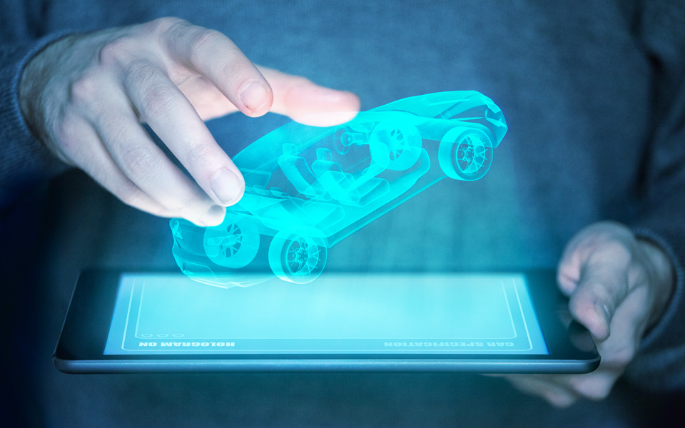 Car of the future creates problems for OEMs