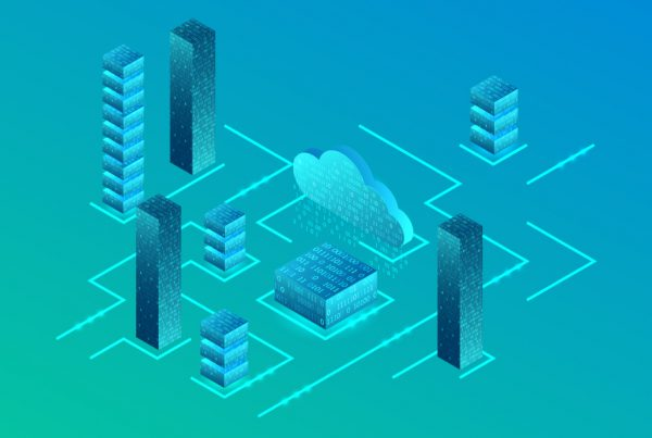Hyperscale: the future of the data centre