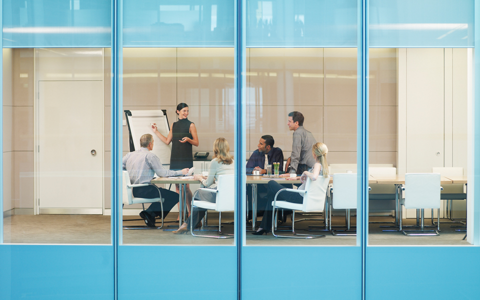 MeetingsBooker: bringing the $400 billion global meetings market online