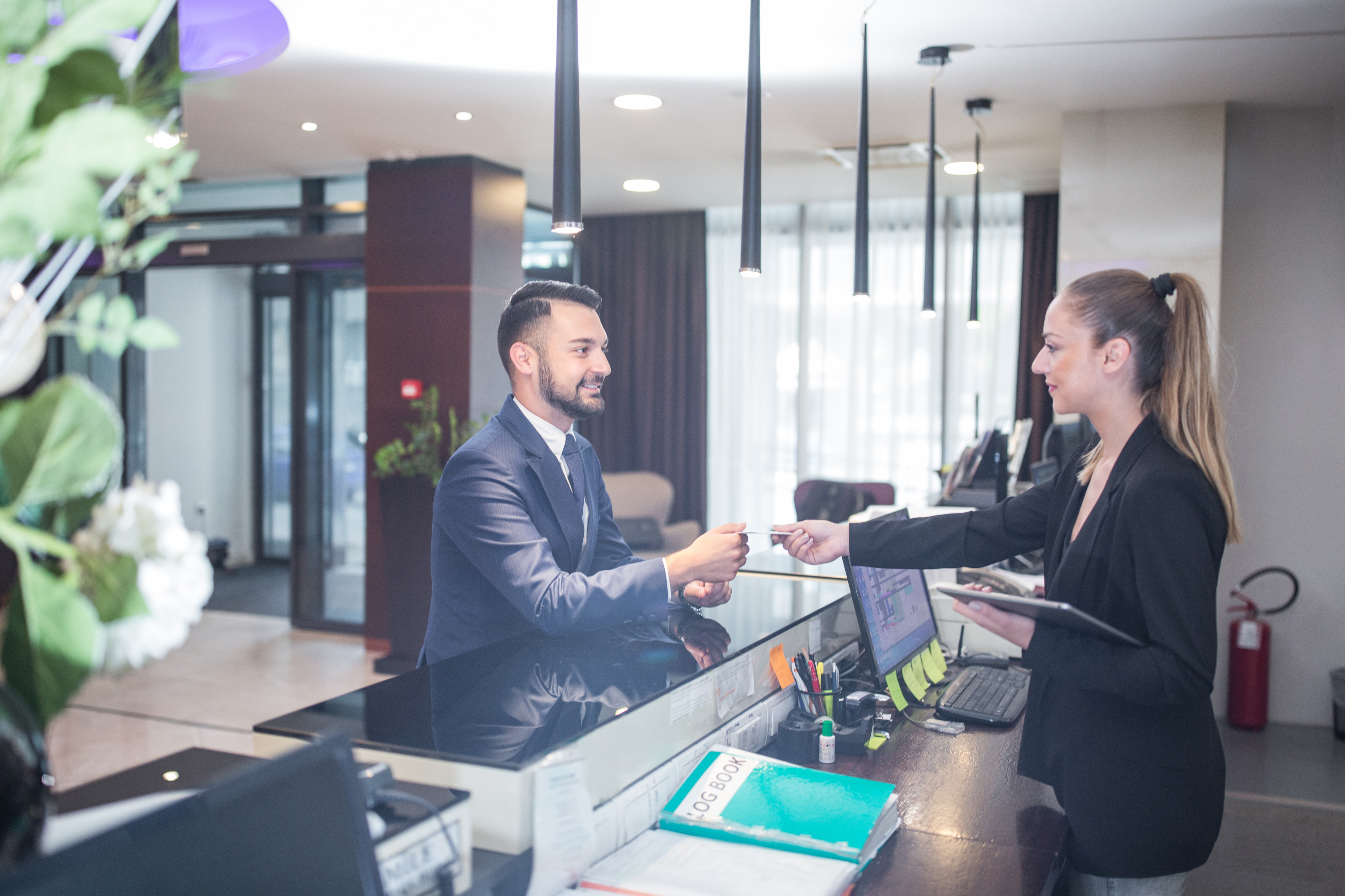 VigiTrust and Accor Teamed Up to Tackle PCI Compliance