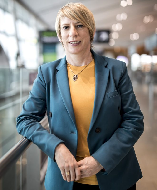 Máire P. Walsh, SVP Digital Technologies at Enterprise Ireland, describes the big changes disrupting the future of travel tech this year.