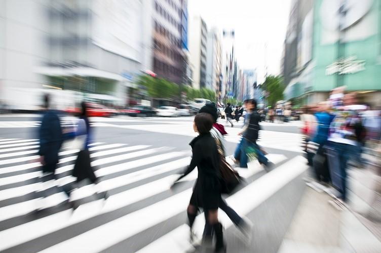 social distance innovation
