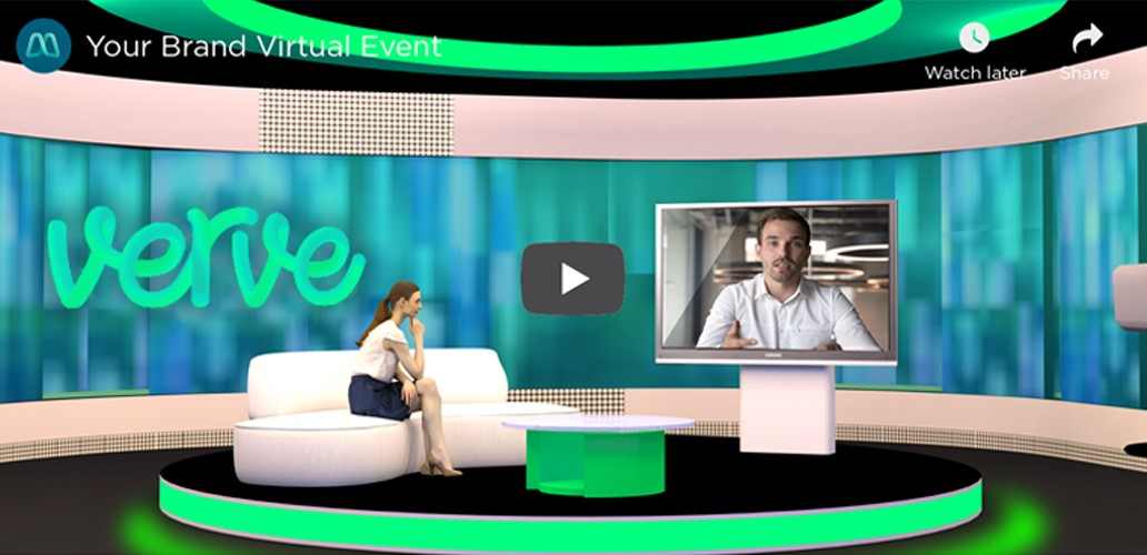 verve virtual events